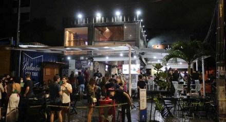 Grande Recife tem mais um fim de semana de flexibilização e música ao vivo em bares