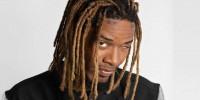 O rapper Fetty Wap