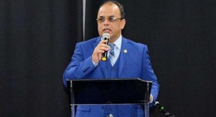 Amilton é apontado por representantes da Davati Medical Supply como