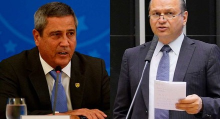 O ministro militar tentou intimidar a CPI da Covid com uma nota oficial assinada pelos chefes militares