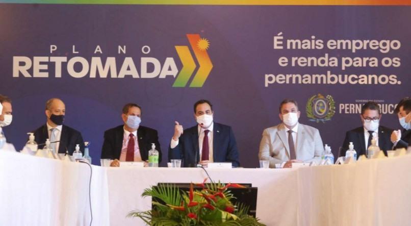 Foto: Aloisio Moreira/ Divulgação: SEI