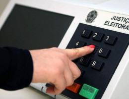 Manifesto destaca que sistema atual de voto é confiável