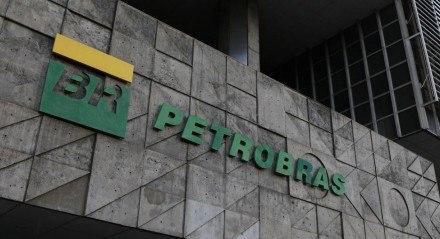Rio de Janeiro - Edifício sede da Petrobras no Centro do Rio. (Fernando Frazão/Agência Brasil)