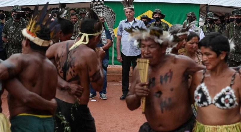 HANDOUT / BRAZILIAN PRESIDENCY / AFP