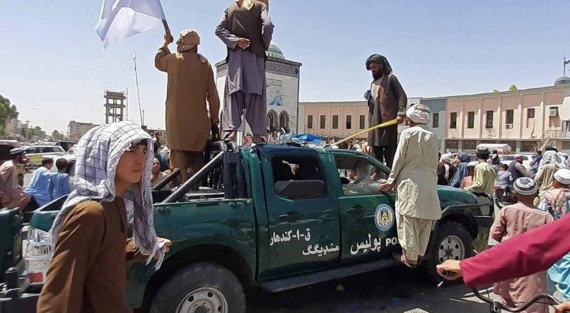 O que está acontecendo no Afeganistão? O que é o Talibã? Quem lidera o grupo? Entenda