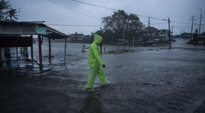 VICTORIA RAZO/AFP