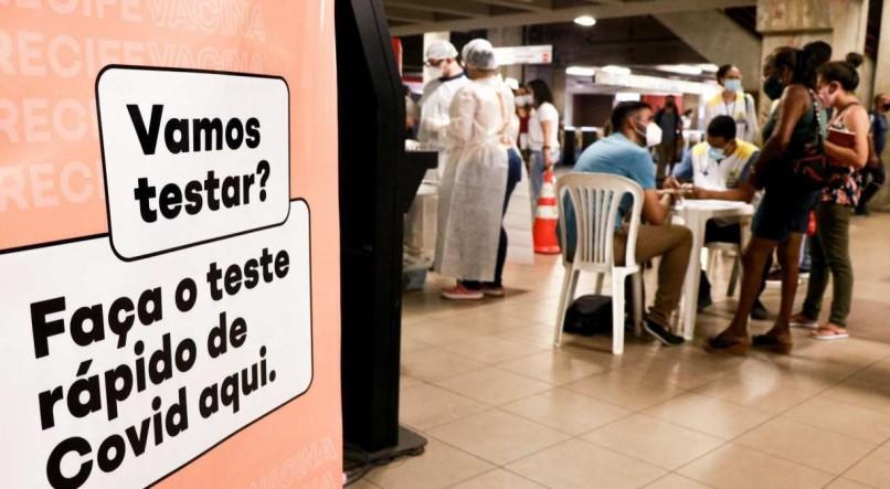 IKAMAHÃ/SESAU RECIFE/DIVULGAÇÃO
