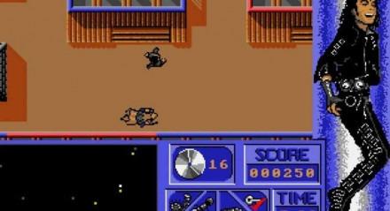 Game foi desenvolvido pela Emerald Software Ltda e American Keypunch Software
