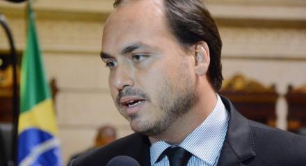Carlos Bolsonaro (Republicanos)