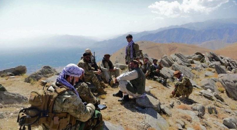 AHMAD SAHEL ARMAN/AFP