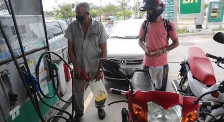 Abastecimento, Gasolina, Carro, Crise, Paralisação