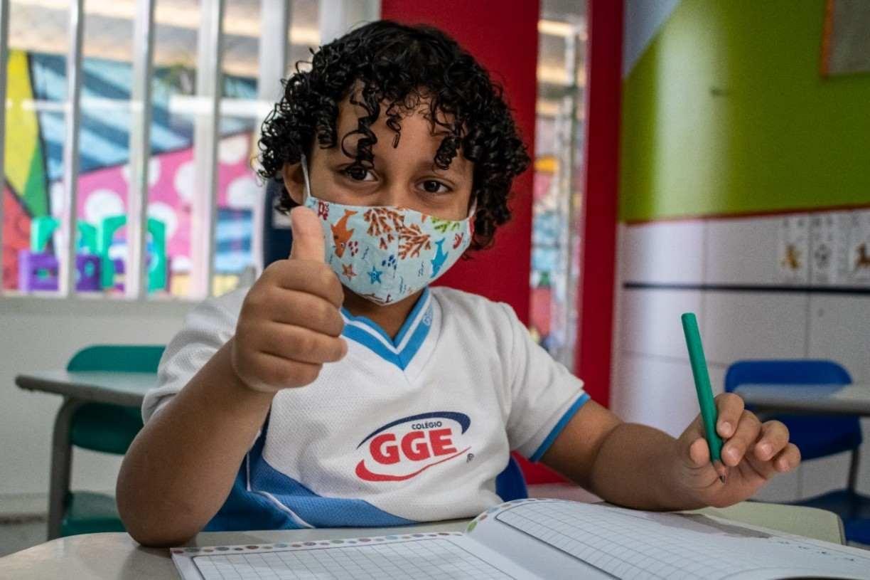 GGE lança material didático voltado aos anos iniciais do Ensino Fundamental