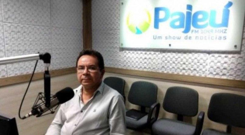 Reprodução/RádioPajeú