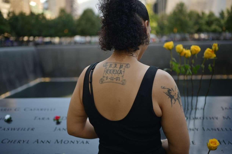 ED JONES / AFP