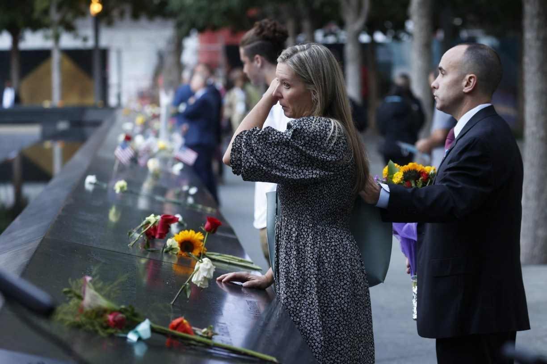 MIKE SEGAR / POOL / AFP