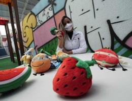 Nutricionista do Colégio GGE e especialista em nutrição infantil, Nancy Pernambuco diz que retomada das aulas também foi o momento de ver o prejuízo causado pela pandemia na alimentação das crianças