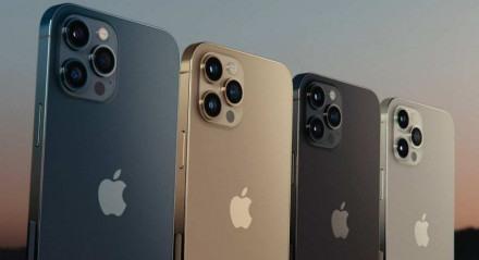 Apple divulga o novo iPhone 13