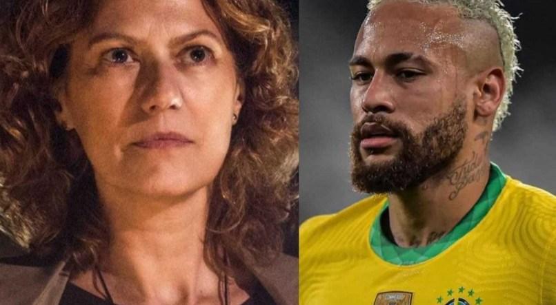 Reprodução/TV Globo/Instagram