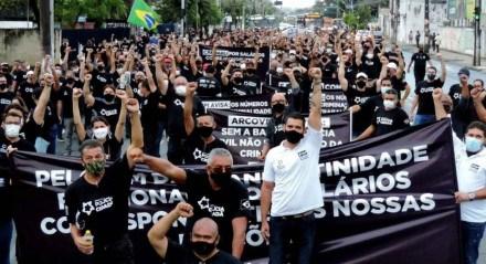 Policiais Civis de Pernambuco anunciam paralisação, incluindo os serviços do Instituto Médico Legal (IML)