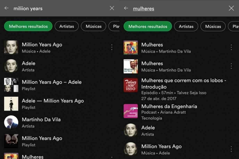 Reprodução/Spotify