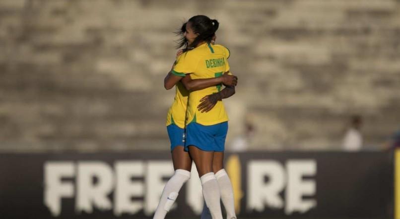 Fots: Talita Gouvêa / CBF