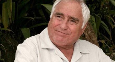 Luis Gustavo faleceu aos 87 anos