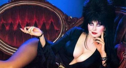 Elvira assume relação de 19 anos