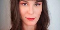 Dani Moreno, atriz de 'Gênesis'