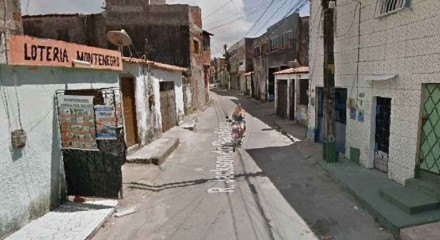 Crime aconteceu na Rua Jackson do Pandeiro, na Barra do Ceará