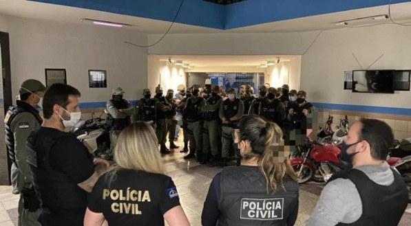 Divulgação/PCPE