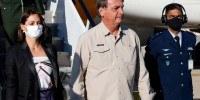 Primeira-dama acompanhou o presidente em viagem aos EUA
