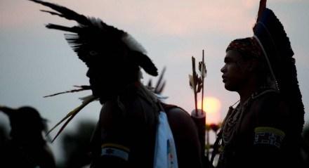 Barroso proibiu missões religiosas em terras indígenas de povos isolados durante a pandemia