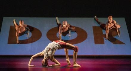 Espetáculo 'Cura', de Deborah Colker, parte de tema pessoal, ligado à família da coreógrafa
