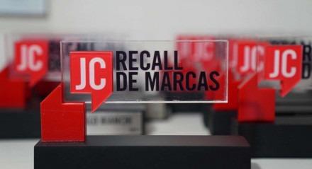 JC Recall de Marcas 2021