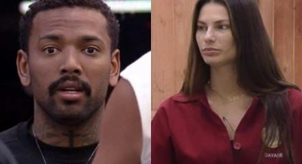 Nego do Borel é investigado por estupro de vulnerável após dormir com Dayane