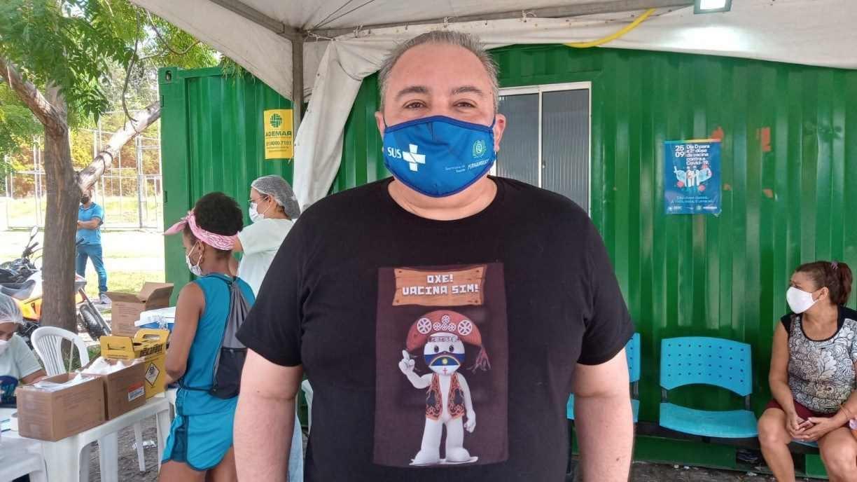 Tião Siqueira / JC Imagem