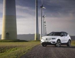 Volvo lançou no Brasil seu primeiro modelo cem por cento elétrico, o SUV XC40