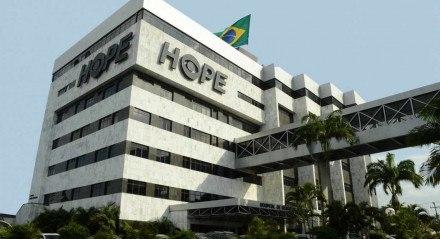O HOPE desenvolveu e implementou protocolos de atendimento para pacientes críticos e eletivos na pandemia