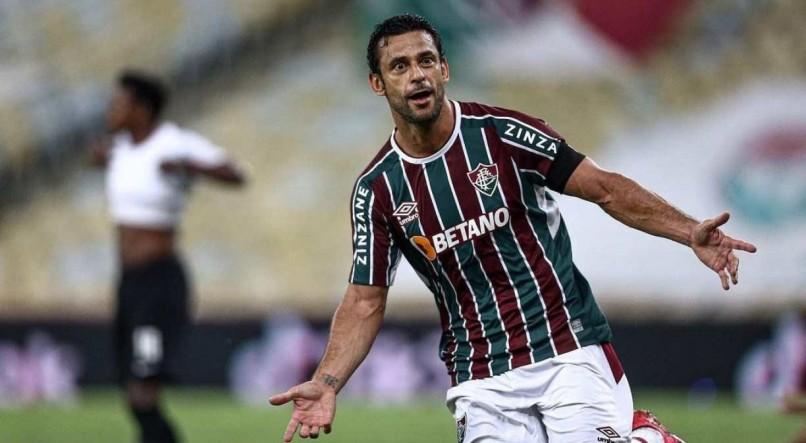 Lucas Mercon / Fluminense