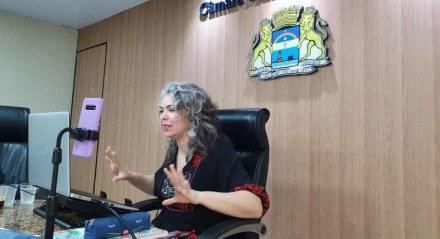 Vereadora de oposição no Recife elogia medida