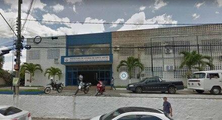 Prefeitura da Vitória de Santo Antão