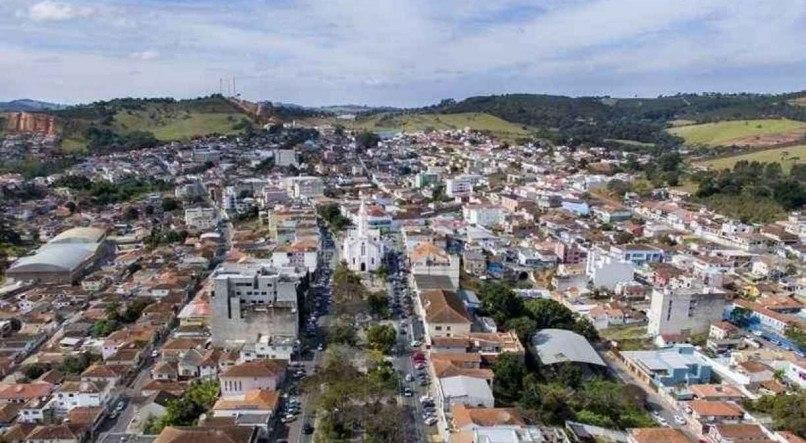 Prefeitura Municipal de Campestre/Divulgação