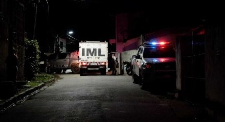 A mulher foi assassinada no bairro São Francisco, no Cabo de Santo Agostinho