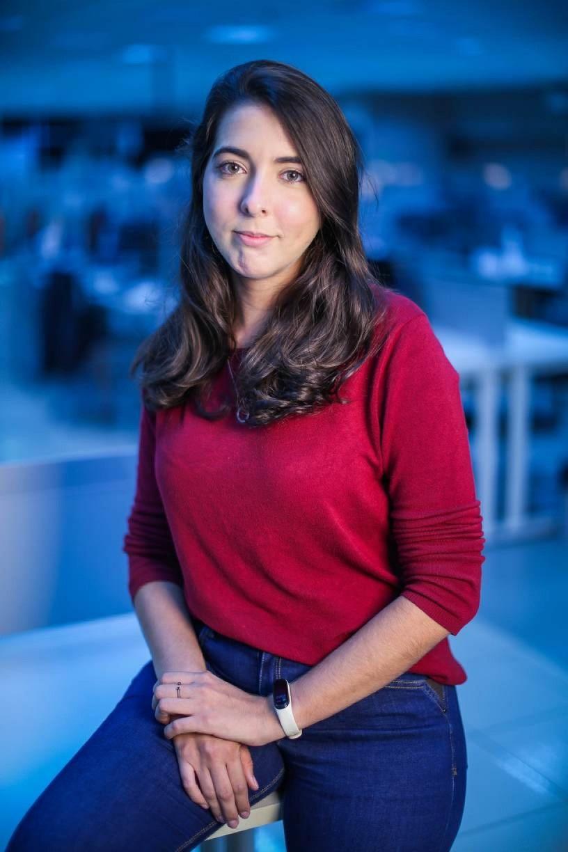 Giovanna Torreão
