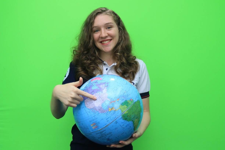 Escolas podem participar ativamente dos projetos internacionais de seus alunos