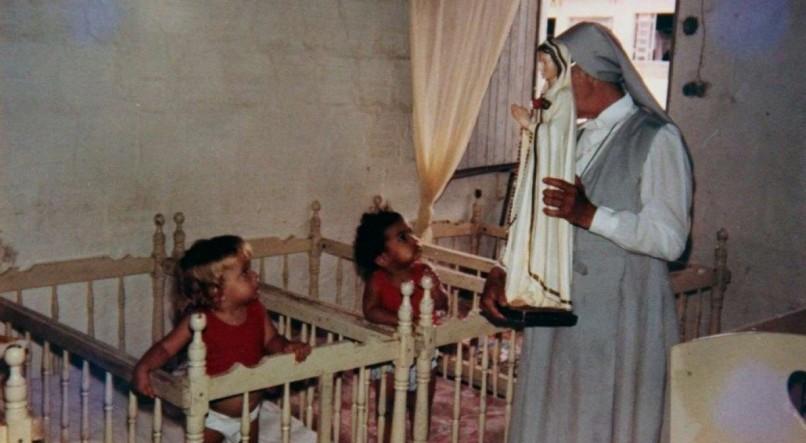 Acervo documental da Comissão Histórica e Arquivística do Processo de Canonização e Beatificação