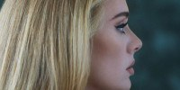"""Capa de """"30"""", novo álbum de Adele"""
