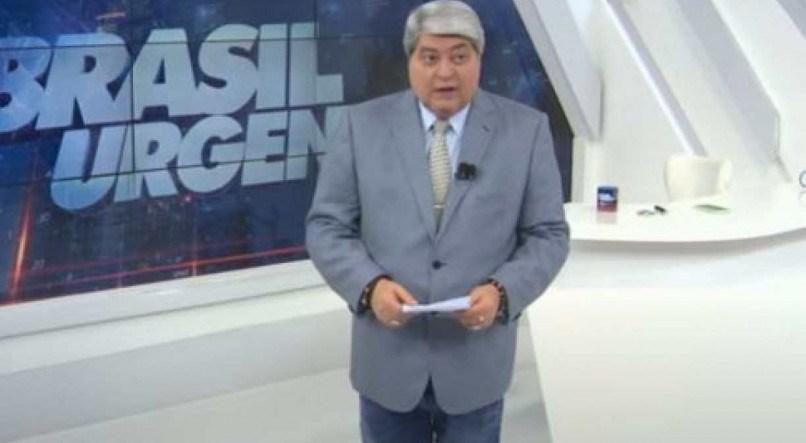 REPRODUÇÃO DE VÍDEO/BRASIL URGENTE