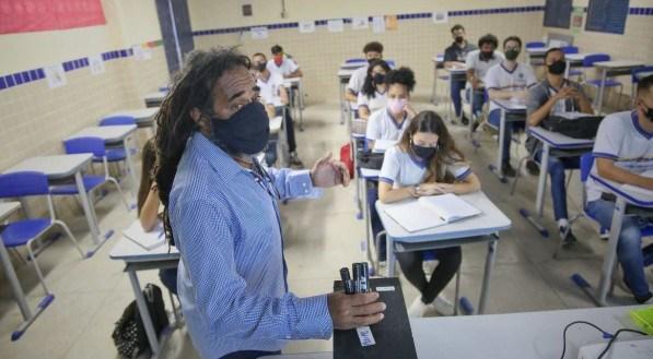 Educação, Aluno, Ensino, Escola, Professor