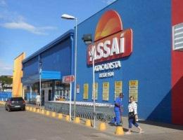 Assai virou um modelo de sucesso de abastecimento de alimentos no Brasil